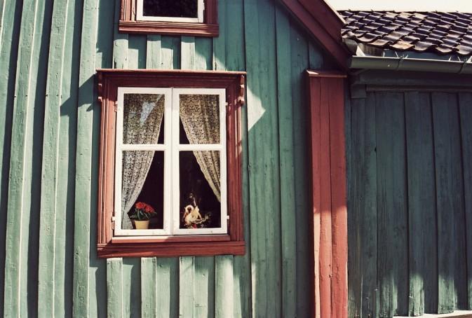 《挪威的森林》一场北欧浪漫艳遇