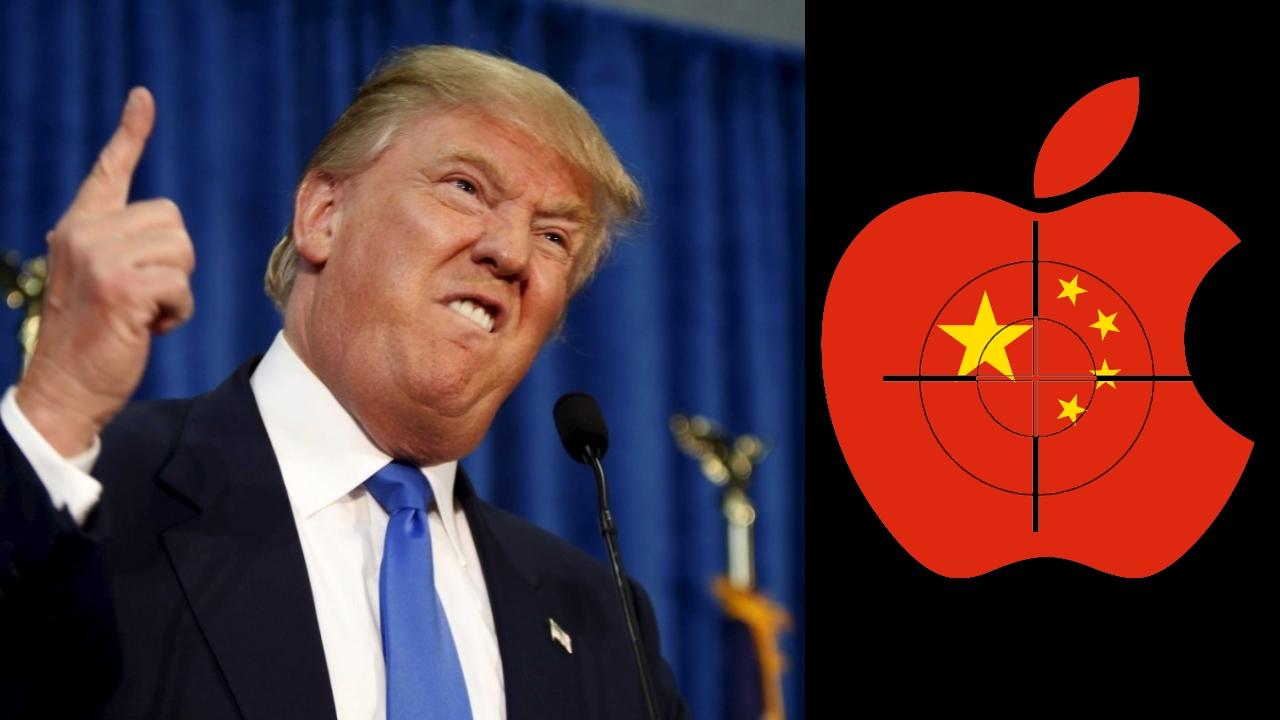 中国惹谁了??!!