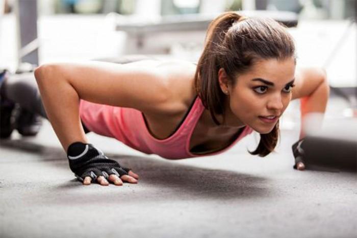 瘦身塑形才有好气质 7款简单运动助你达成目标