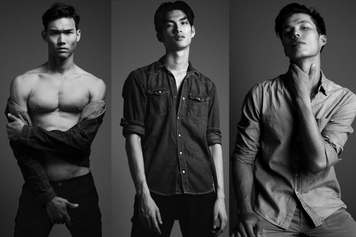Models.com权威特辑:亚洲男模崛起