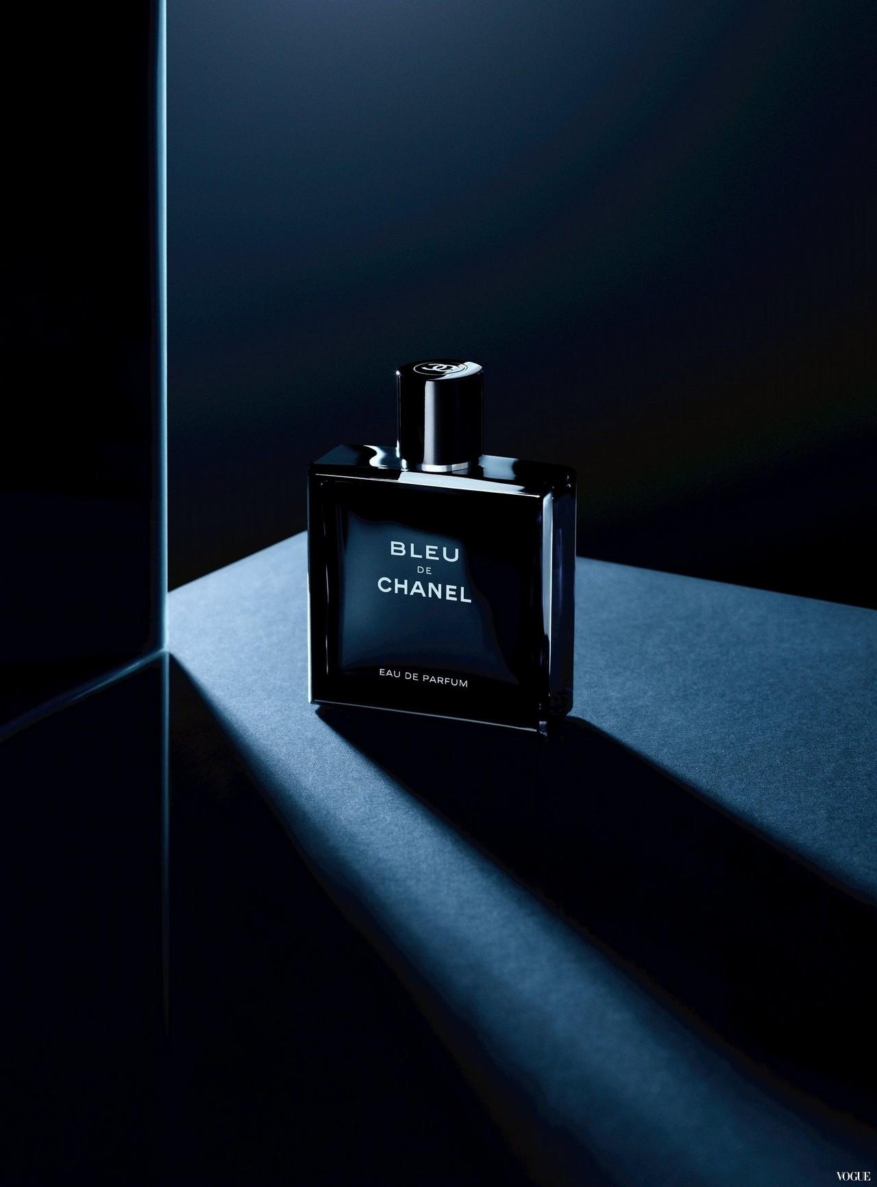 自由奔放的男性魅力 香奈儿蓝色男性香水Bleu Eau De Parfum