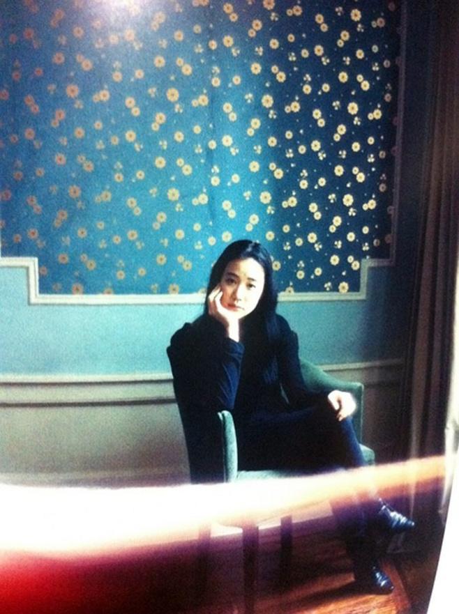 上田义彦:无我梦中的摄影构筑