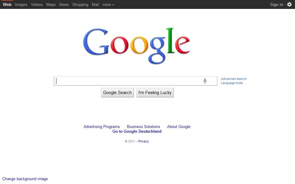 Google 17