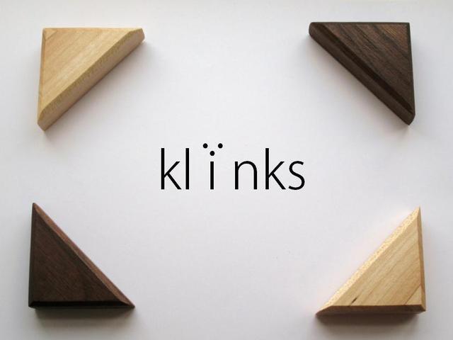 Klinks壁挂 简便的透明画框