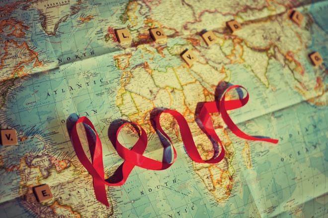 九月,带你来五场浪漫之旅!