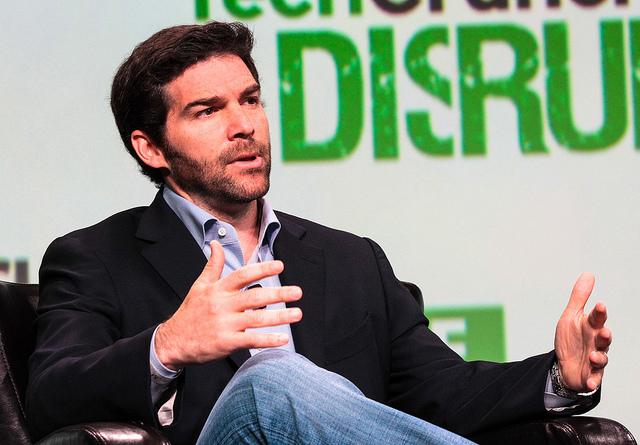 领英 CEO :3个核心价值 让你在硅谷成就事业