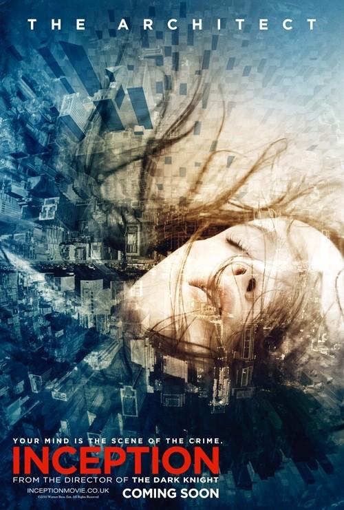 《盗梦空间》:梦境意识的溯源