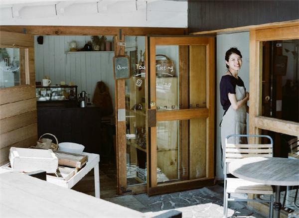 你还梦想开一家店么 之怎样开一家梦想中的咖啡店(一)
