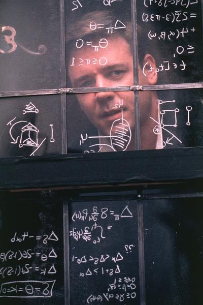 那些关于天才们的传记片(上)