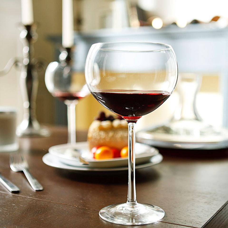 浪漫法兰西:La Rochere 水晶玻璃