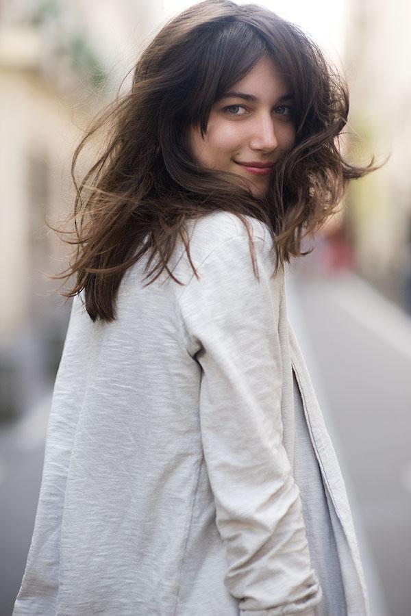 优雅法国女人炼成术 DIOR彩妆师顾问的最佳建议