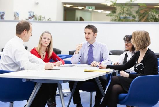 新职员该怎样开始工作?