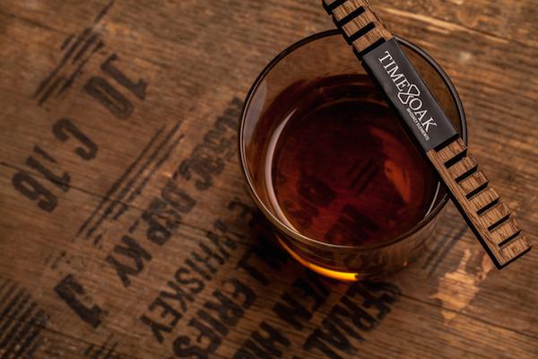 神奇木棒 让你的威士忌更香醇