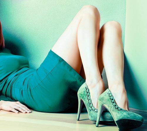 鞋子磨脚?预防及治疗小贴士