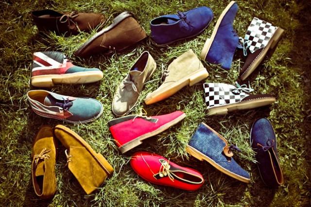 没有就不够型!!秋冬必备四大靴款