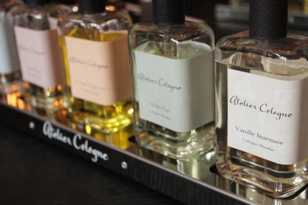 购物季来临!纽约曼哈顿不可错过的六家香水店