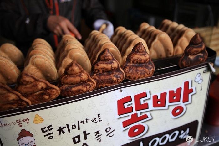 你不知道的韩国十大奇葩文化