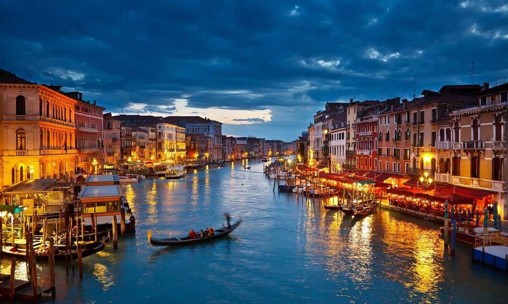 爱旅游 | 情迷意大利 爱与浪漫之地