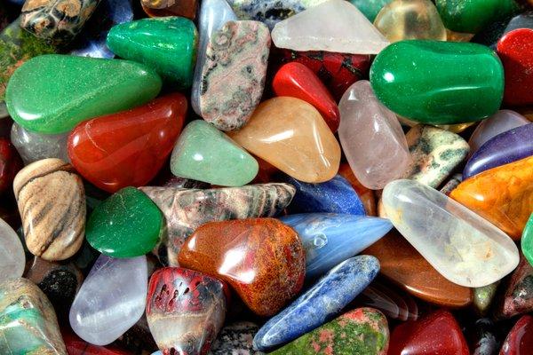 宝贝物语 | 巴西 多彩宝石之国