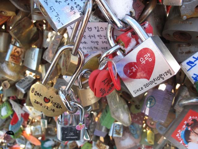 爱旅游 | 浪漫爱情锁 各国情侣锁爱之地