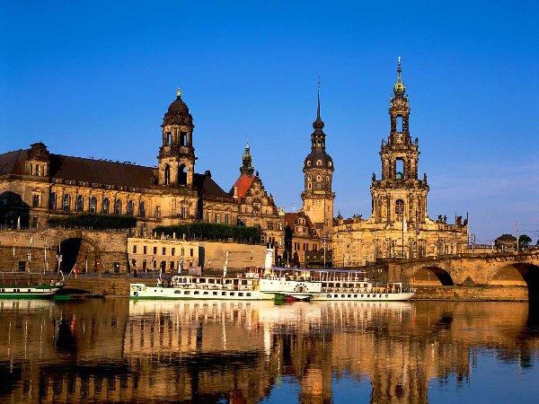 爱旅游 | 德国旅行前须知