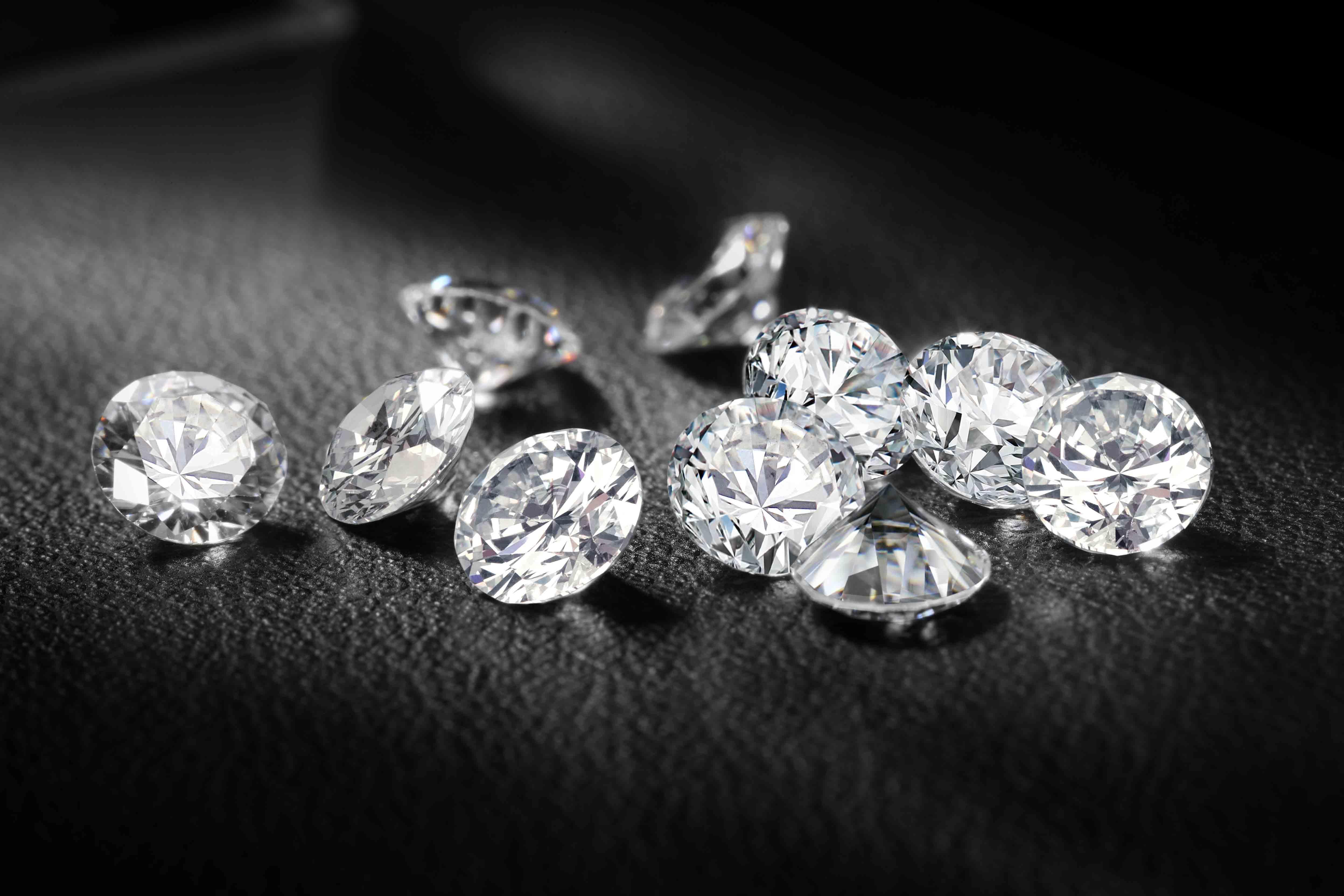 宝贝物语 | 五大国家钻石切工特点