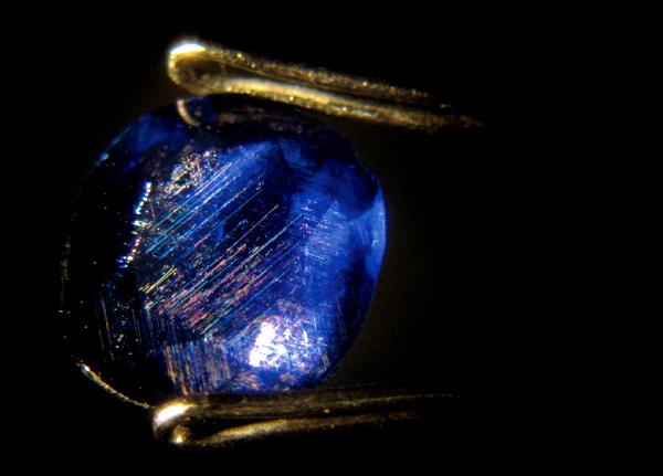 宝贝物语 | 皇室挚爱蓝宝石