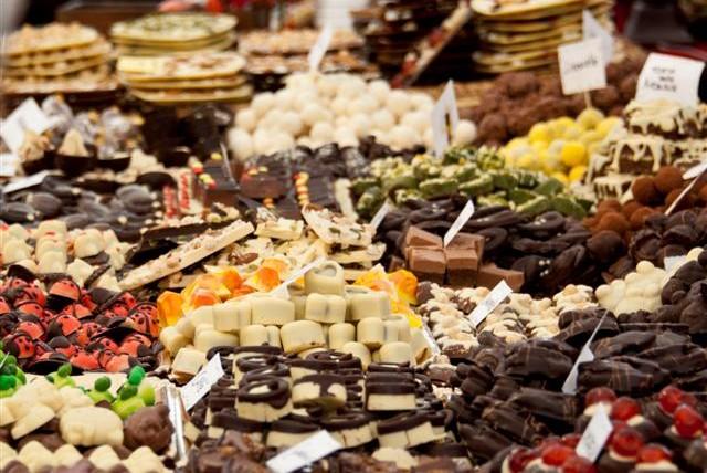 爱旅游 | 情人节来一场甜蜜巧克力之旅