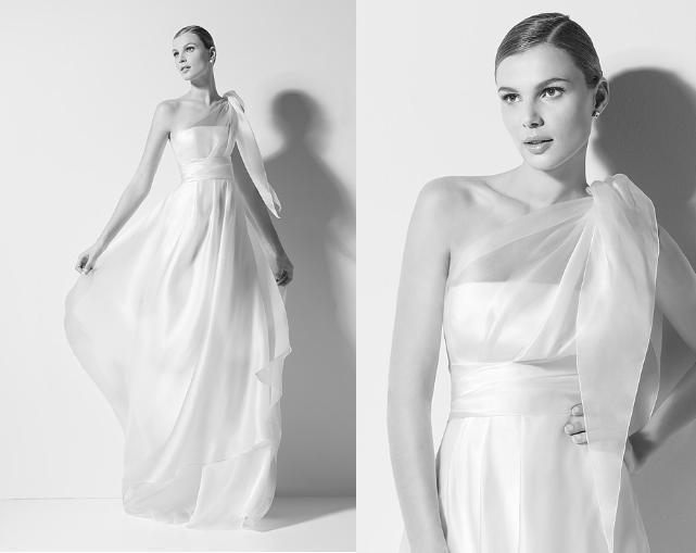 宝贝物语 | top10 国际顶级婚纱品牌