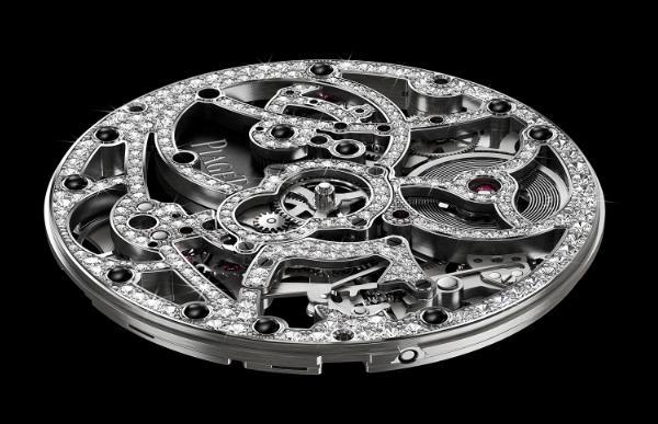 宝贝物语 | 腕表机芯基本常识