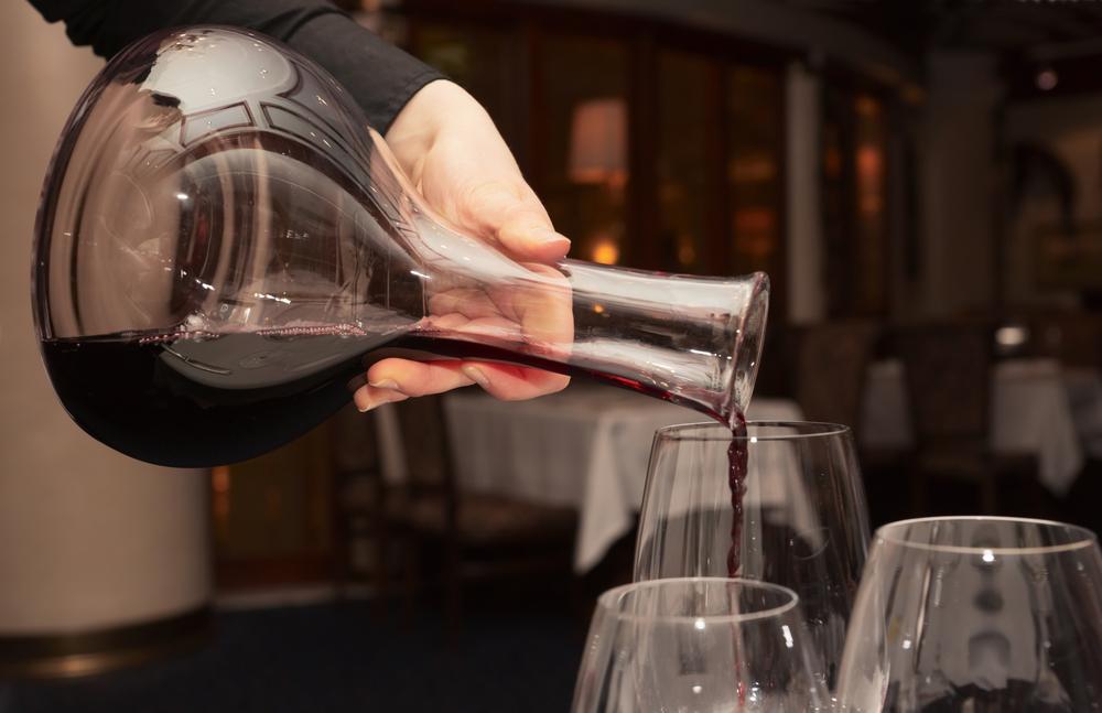 宝贝物语 | 美酒配好器 你的葡萄酒醒了吗?