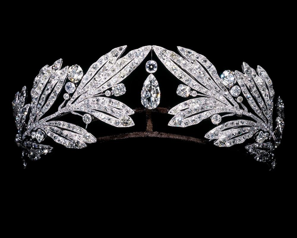 宝贝物语 | 贵金属之王 完美铂金