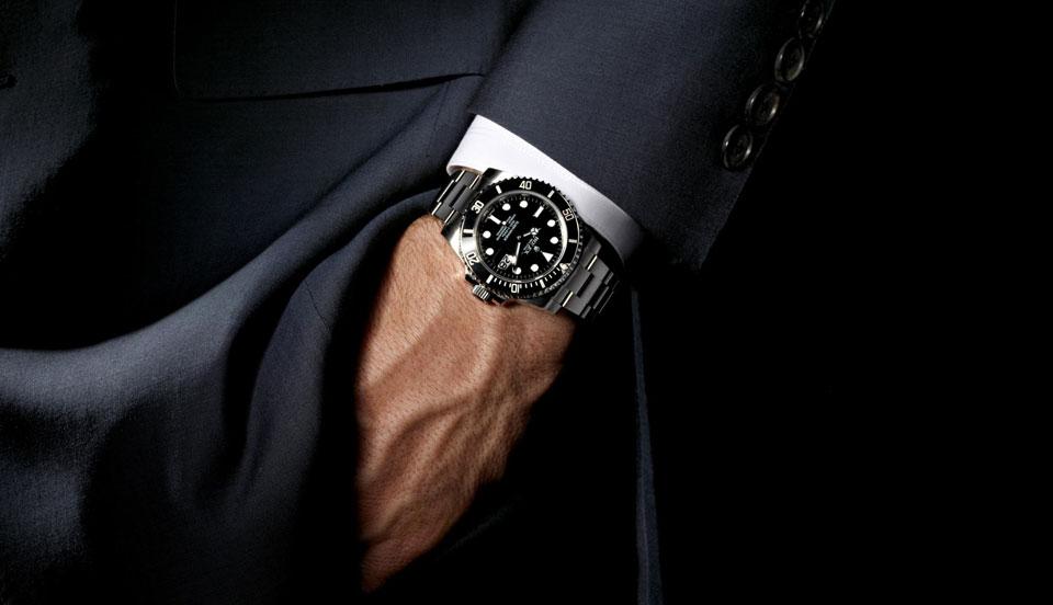 宝贝说 | 戴表是一种格调 年终奖励自己一块劳力士腕表吧