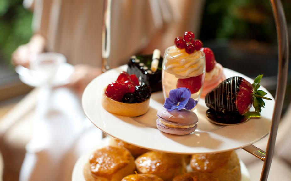 爱旅游 | Top 10伦敦十大下午茶好去处