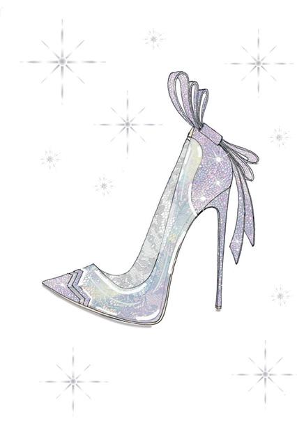 宝贝说 | 众设计师打造的梦幻水晶鞋 你最喜欢哪一双呢?