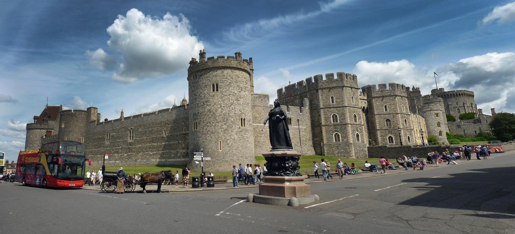 爱旅游 | 温莎城堡 浪漫英伦寻味之旅