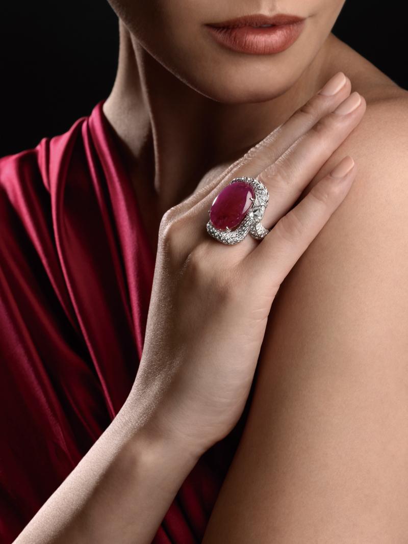 宝贝物语 | 珠宝迷不可不知的四大彩宝