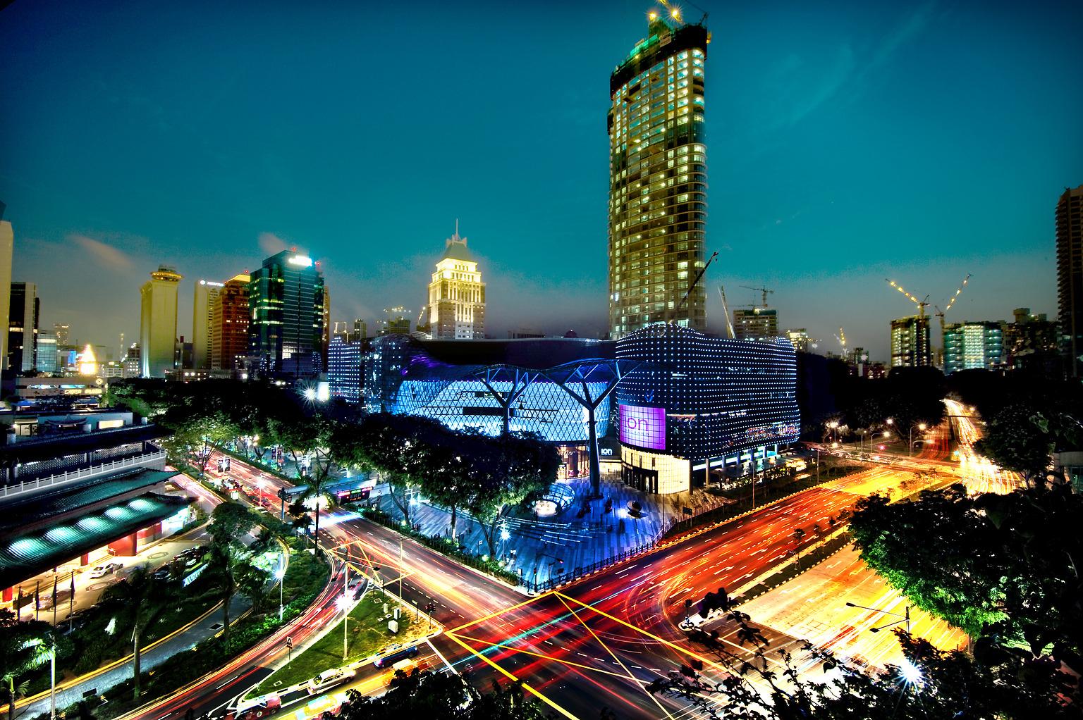 爱旅游 | 新加坡购物指南