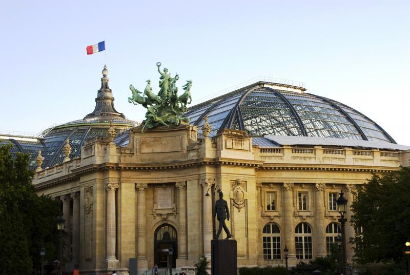 爱旅游 | 7个巴黎时尚地标你都去过吗?