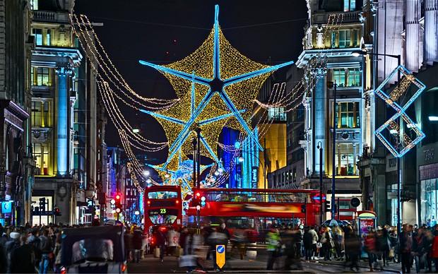 爱旅游 | 游伦敦最经济的方法!五大最美公交路线