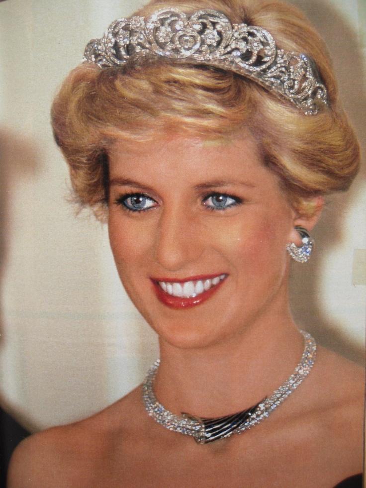 宝贝物语 | 美丽的王妃与她们的皇冠