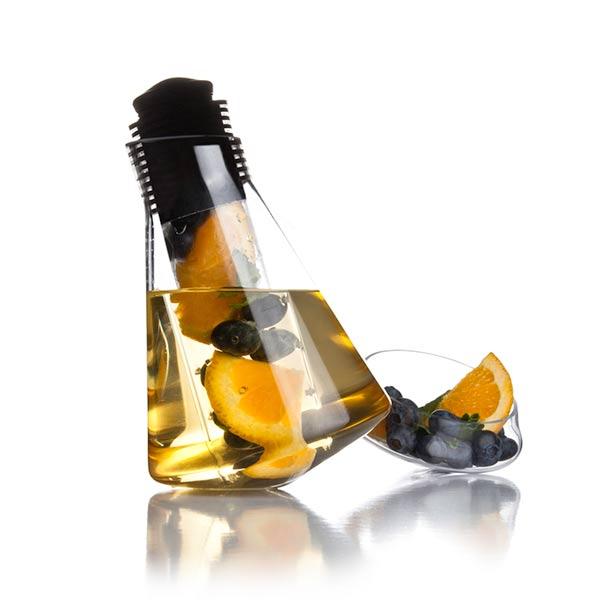 小资生活格调小物:Incanter打造唯美鸡尾酒