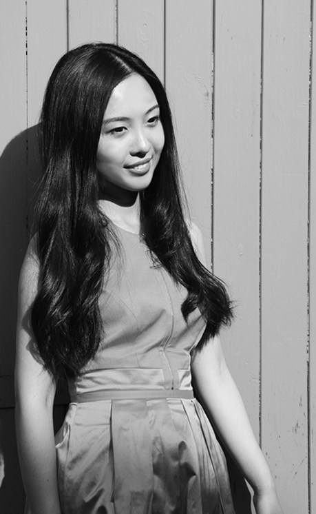 珠宝设计界奥斯卡完美落幕 中国女生刘蔓成为最闪亮的设计新星