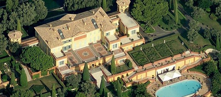 迷你世界豪宅设计图施工图一套