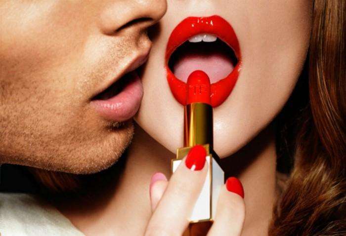 5个小tips 让你选择适合自己的完美唇色