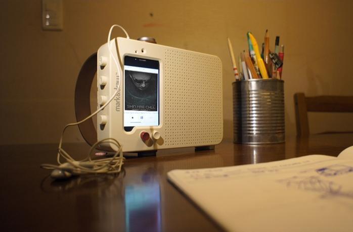 旧iPhone怎么办?当复古影音设备也是好品味