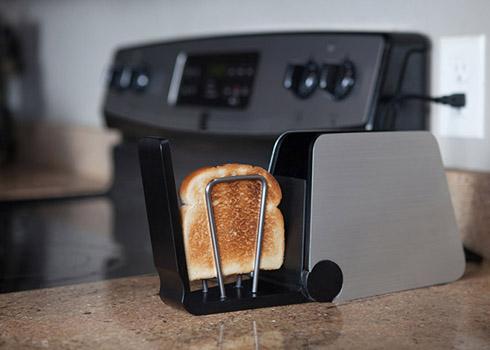 Pivot面包机 从此轻松烤吐司