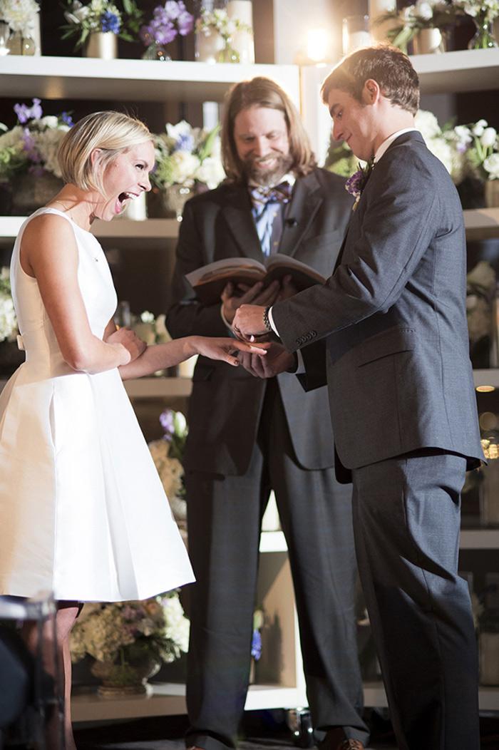 你想来一场与众不同的婚礼吗?