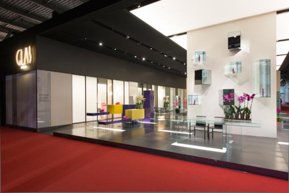 iSaloni Milano 2015 米兰家居展引领设计风尚