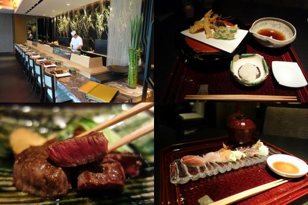 吃货天堂:东京美食餐厅应有尽有